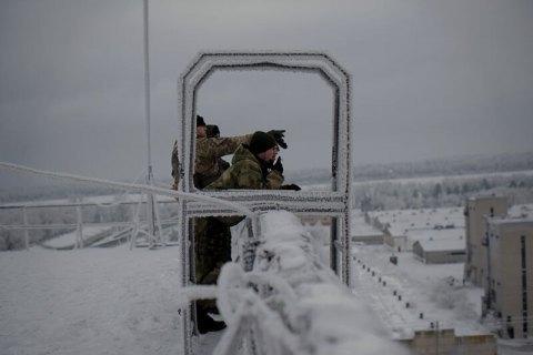 Доба в зоні АТО минула без втрат і з 61 обстрілом