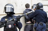 У Мадриді чоловік узяв заручників під час пограбування банку