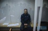 Суд оставил Безъязыкова под стражей до 11 февраля