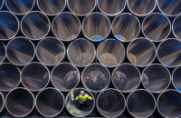 Еврокомиссия снизила антидемпинговые пошлины на трубы Пинчука