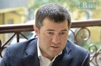 В деле Насирова зачитали обвинительный акт за одно заседание