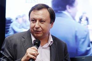 Княжицкий: участникам митинга в поддержку русского языка платят по 100 гривен