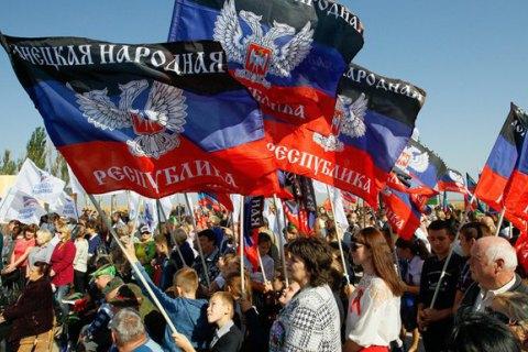 """У Луганській області затримали водія """"ЛНР"""", який хотів відкрити візу в Балтику і почати життя """"з чистого аркуша"""""""