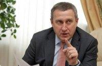 Країни Заходу не рекомендували Києву починати захист Криму військовими методами, - екс-голова МЗС України