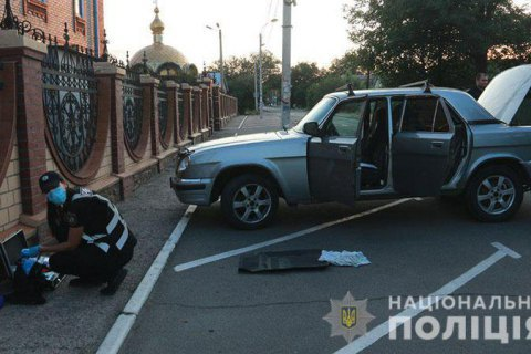 У Маріуполі між водіями сталася стрілянина через конфлікт, потерпілий помер (оновлено)