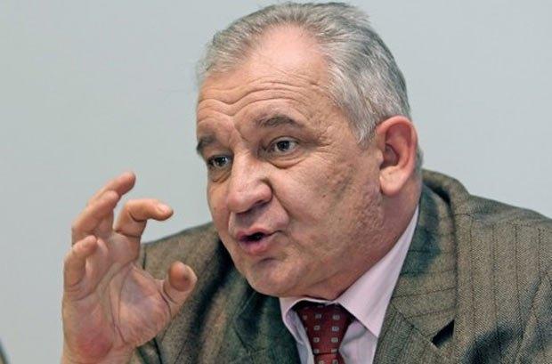 Александр Орда