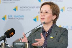 """Яценюка попросили """"ухвалити швидке управлінське рішення"""" щодо міністра культури (документ)"""