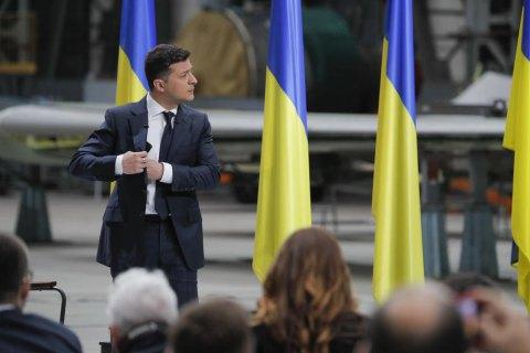 """Зеленський пояснив звільнення Коболєва збитками """"Нафтогазу"""" та витратами на лобізм"""