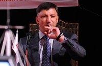 МВД забрало дело Слюсарчука в Киев