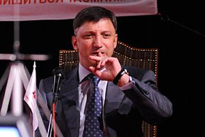 МВД направит Слюсарчука на психиатрическую экспертизу