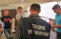 Депутат из Первомайска попался на взятке $15 тысяч