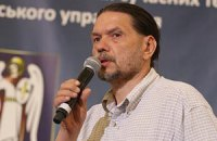 Бригинец объявил голодовку в поддержу Тимошенко