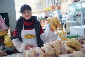 Кабмин продлил лицензирование импорта мяса птицы и сала