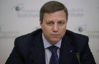 Катеринчук проигрывает выборы в своем округе