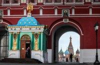 Карантин в России продлили до конца месяца