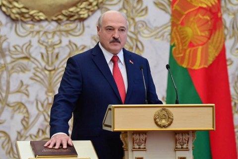 Лукашенко и инаугурация. Когда мир разрешает