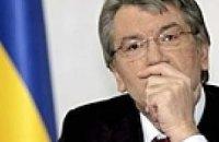 Ющенко сожалеет, что Рада лишила депутатского мандата Лозинского по его заявлению