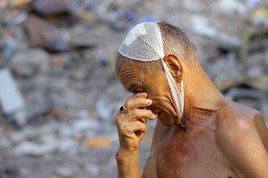 За сутки в Донецкой области ранены 16 человек