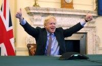 Великобритания и ЕС согласовали условия торговли после Brexit