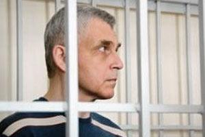 Іващенка засудили до п'яти років позбавлення волі