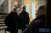 Тюремники дозволили Яценюкові і Турчинову зустрітися з Тимошенко