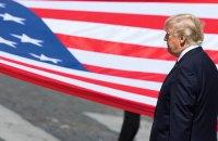 Власти США будут собирать информацию об аккаунтах иммигрантов в соцсетях