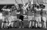 Єдиний професійний футбольний клуб Черкащини опинився на межі зникнення