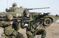 Російські десантники прибули в Білорусь