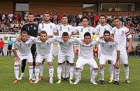 Греки огласили расширенный состав на Евро-2012