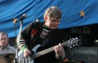 """Украинские музыканты потребовали от Авакова расследовать избиение лидера группы """"Папа Карло"""""""