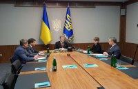 """Порошенко созвал совещание из-за решения """"Газпрома"""" разорвать газовые контракты"""