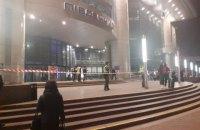 Інформація про мінування київських вокзалів не підтвердилася (оновлено)