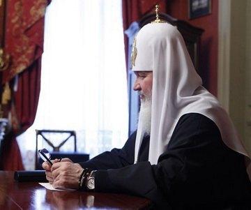 РПЦ боротиметься з корупцією в Росії, виховуючи росіян у дусі християнських цінностей