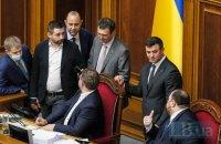 "Центр Разумкова: рейтинг ""Слуги народа"" - 21,6%, ""ЕС"" - 15,8%"