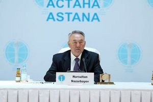 Назарбаев объявил НЭП в Казахстане