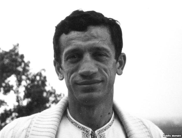 Валерий Марченко