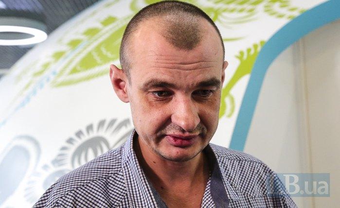 Максим Горяинов