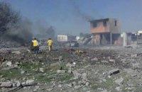 При пожаре на фабрике фейерверков в Мексике погибли 24 человека