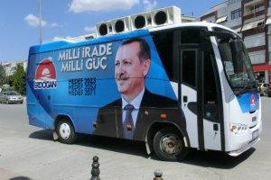 На выборах президента Турции побеждает Эрдоган