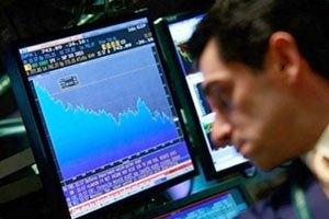Российский фондовый рынок обвалился на фоне снижения цены на нефть