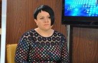 Суперниця Ричкової на виборах очолила податкову Дніпропетровської області