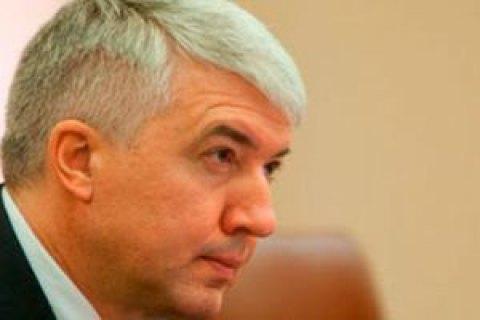 ГПУ викликала на допит екс-міністра оборони Саламатіна у справі Курченка