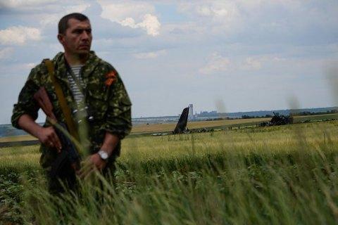 Суд визнав загибель командира Іл-76 в катастрофі під Луганськом наслідком російської агресії