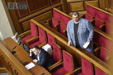 Юзик прокомментировал запись его разговора с начальником полиции Кривого Рога