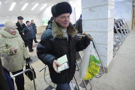 Льготников лишили права на бесплатный проезд в метро