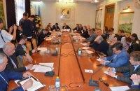 Украинские автопроизводители призывают власти спасать отрасль