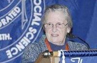 Нобелевскую премию по экономике впервые дали женщине
