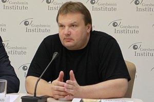 Единственный человек, который не будет управлять Киевом, это Кличко, - Денисенко