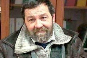 Російський опозиціонер Сергій Мохнаткін перерізав собі жили в СІЗО