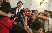 Луценко анонсировал конфискацию имущества Онищенко